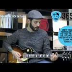 Lick 331/365 - Nasty Grunge Metal Lick in Ebm | 365 Guitar Licks Project