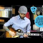 Lick 351/365 - Elegant Bluesy Jazz Lick A | 365 Guitar Licks Project