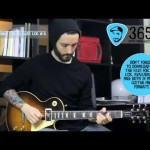 Lick 341/365 - Hip Shaking Hybrid Picking Blues Lick in G | 365 Guitar Licks Project