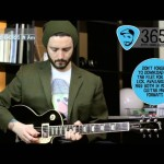Lick 104/365 - Disharmonic Chords in Am   365 Guitar Licks Project