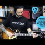 Lick 278/365 - Elegant Jazzy Blues Lick in F | 365 Guitar Licks Project