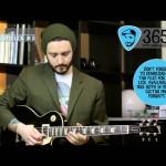 Lick 108/365 - Major Legato Lick in D   365 Guitar Licks Project