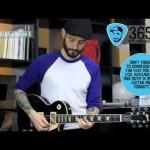 Lick 346/365 - Melodic Blues Lick in C | 365 Guitar Licks Project
