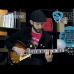Lick 358/365 - Fast Legato Triplet Rock Lick in Em | 365 Guitar Licks Project
