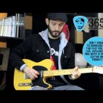 Lick 362/365 - Slick Blues Lick in Abm | 365 Guitar Licks Project