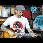 Lick 262/365 - Groovy Mixolydian Sixes in G | 365 Guitar Licks Project