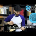 Lick 342/365 - Sassy Rock Rhythm in G | 365 Guitar Licks Project