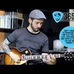 Lick 173/365 - Classic Metal Lick in Em   365 Guitar Licks Project