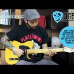 Lick 313/365 - Elegant Bluesy Build Up in Am | 365 Guitar Licks Project