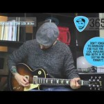 Lick 334/365 - Dramatic Country Western Lick in Dm | 365 Guitar Licks Project