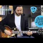 Lick 192/365 - Flashy Hard Rock Lick in Gm | 365 Guitar Licks Project