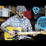 Lick 275/365 - Classic Blues Lick in C#m | 365 Guitar Licks Project
