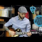 Lick 352/365 - Classic Old School Blues Lick in A | 365 Guitar Licks Project