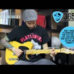 Lick 314/365 - Augmented Ballad Lead in A | 365 Guitar Licks Project