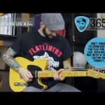 Lick 309/365 - Flashy Blues Rock Lick in Bm | 365 Guitar Licks Project