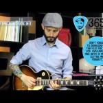 Lick 350/365 - Rockin' 12 Bar Blues Lick in E | 365 Guitar Licks Project