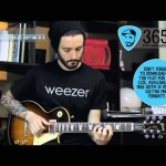 Lick 284/365 - Fingerstyle Raggedy Blues Rhythm in A | 365 Guitar Licks Project