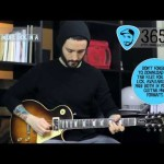 Lick 340/365 - Graceful Blues Lick in A | 365 Guitar Licks Project