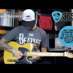 Lick 253/365 - Traditional Country Double Stops in G | 365 Guitar Licks Project