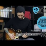 Lick 337/365 - Weary Chord Melody in Am | 365 Guitar Licks Project
