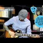 Lick 354/365 - Groovy Country Rock Lick in D | 365 Guitar Licks Project