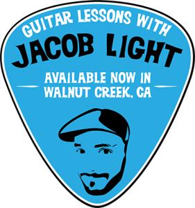 Jacob Light - Guitar Lessons in Walnut Creek, CA